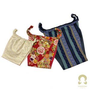 【型紙】はごろもショーツ(蓮) Hagoromo shorts -REN- 販売開始